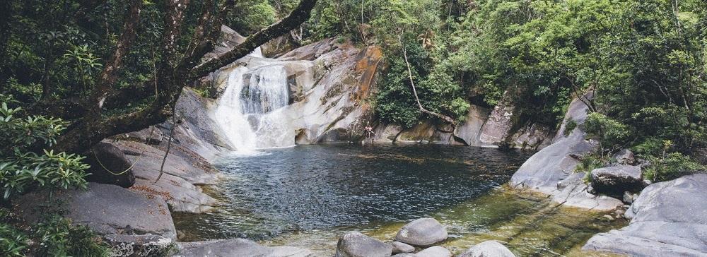 Josephine Falls – Atherton Tablelands