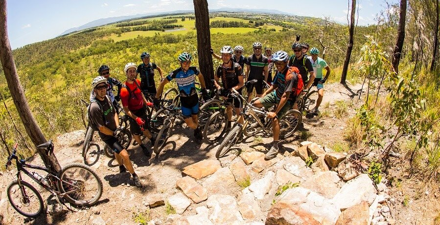 Atherton Tablelands Tour Mountain Bike