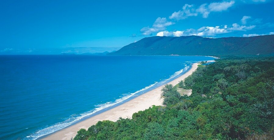 Cairns Tour Package Daintree Rex Lookout