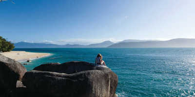 1 Day Fitzroy Island Tour $89