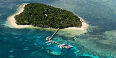 1 Day Green Island Tour $98