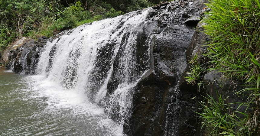 atherton tablelands waterfall