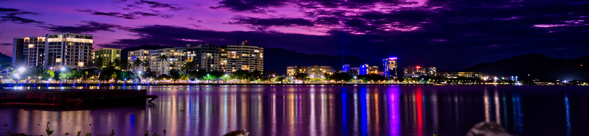 Five things you probably never knew about Cairns