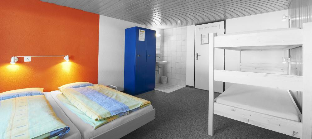 Hostels v BnB; which should you choose?