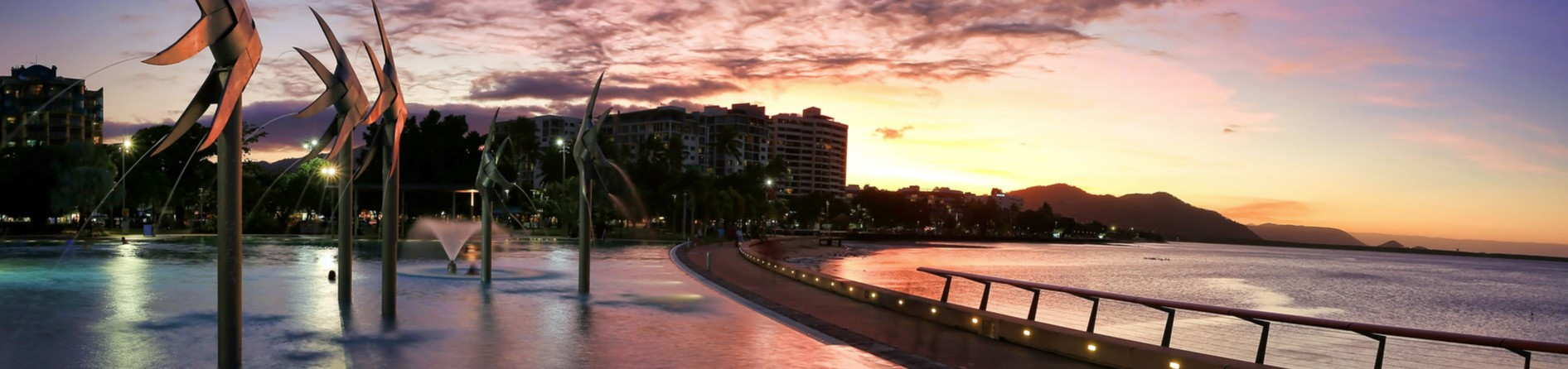 The Best ways to cool down at Cairns