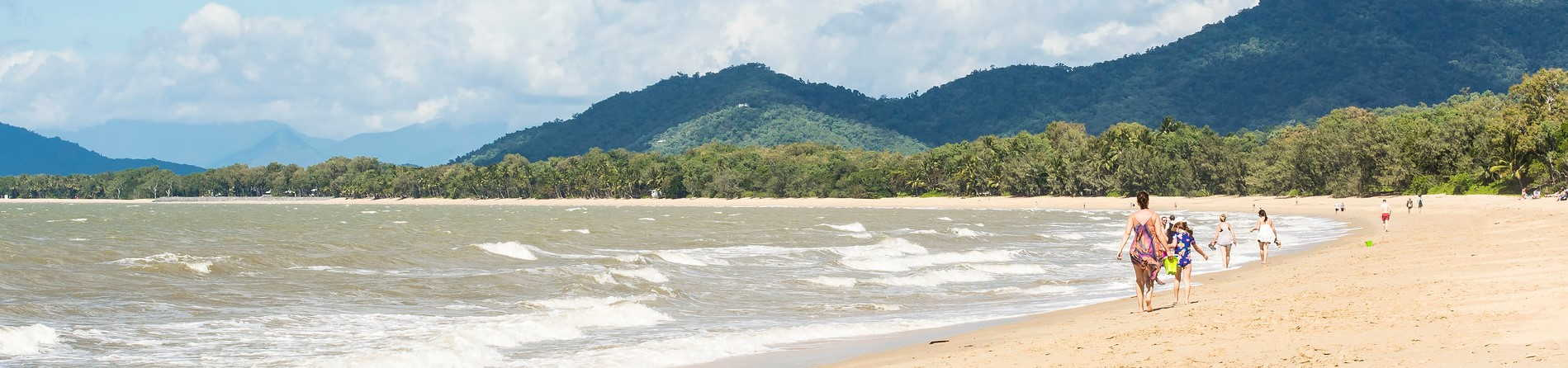 What can you enjoy in Cairns as a Family?