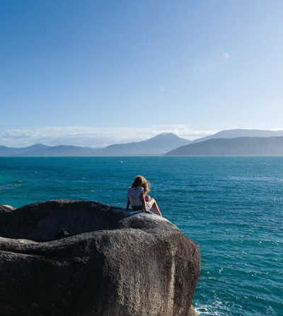 1 Day Fitzroy Island Tour $85