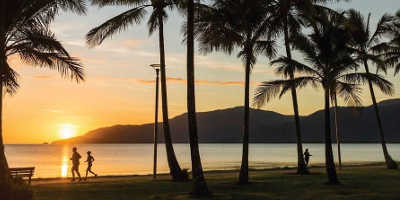 Cairns Sunset Harbour Cruise $59