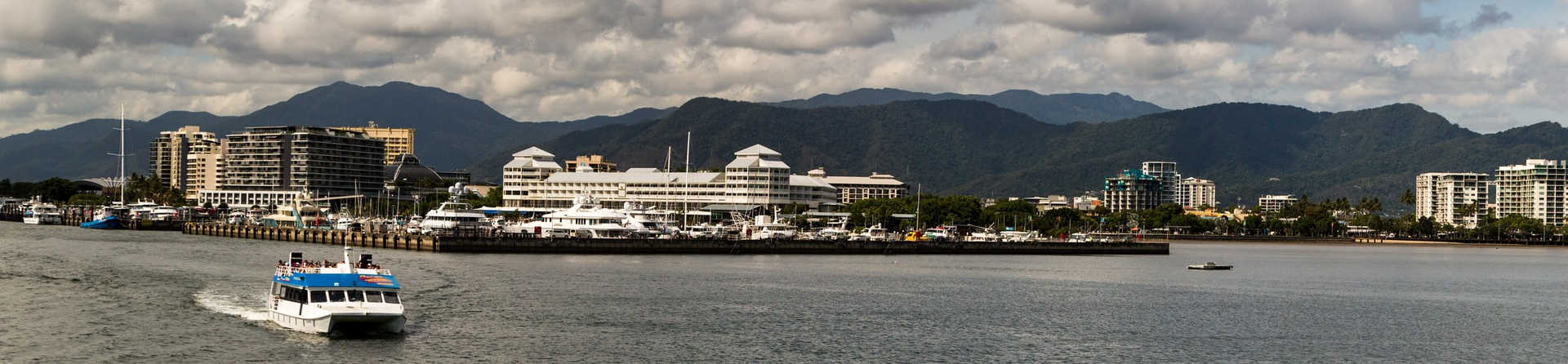 Does It Rain a Lot in Cairns?