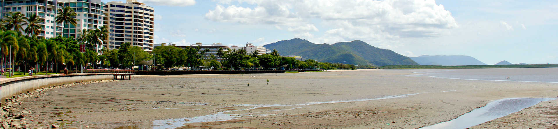 How do I spend a day in Cairns?