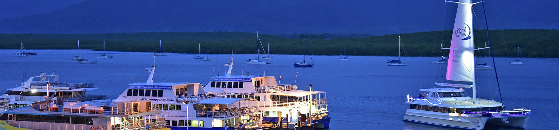 What is the best month to visit Cairns?